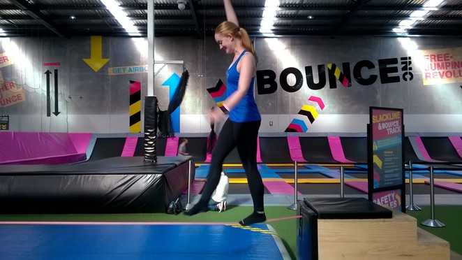 Sky Zone, Bounce, Trampoline, Jump, Tamp, Indoor Trampoline Park, Fit, Exercise,
