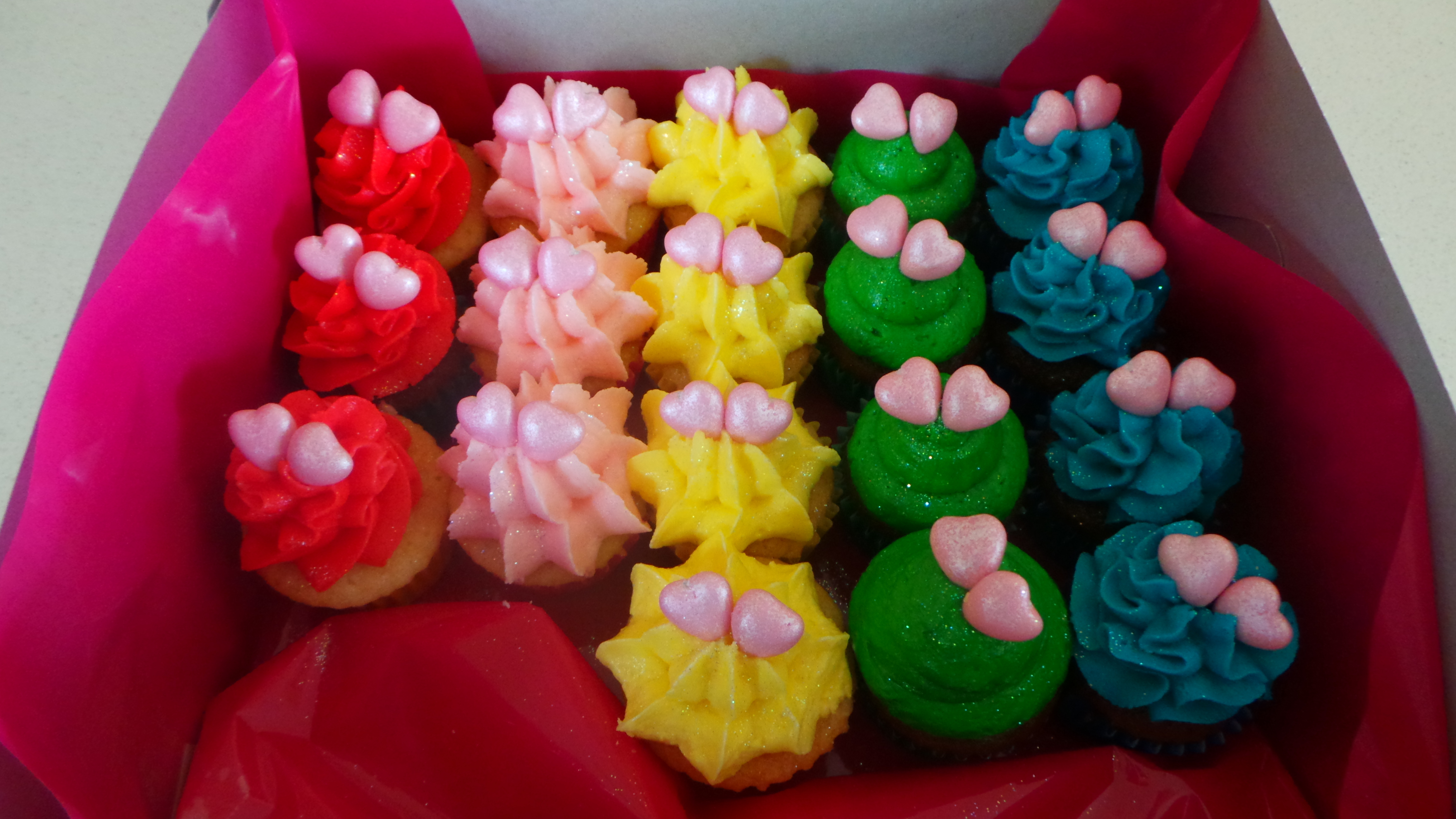 Sweet On Cupcakes Perth