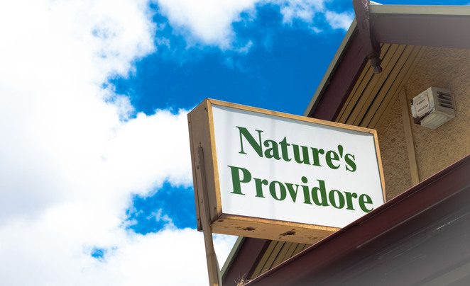 Nature's Providore