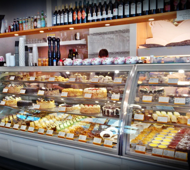 via dolce, canberra, dessert cafes, best, choclate, cakes, patisseries,