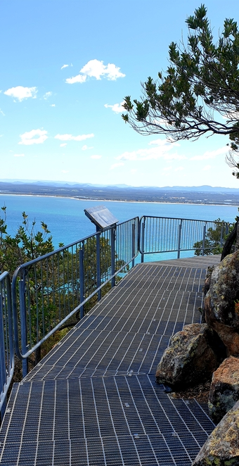 Walk, bush, nature, views, environment, Tomaree, National Park, sights, Nelson Bay, holiday
