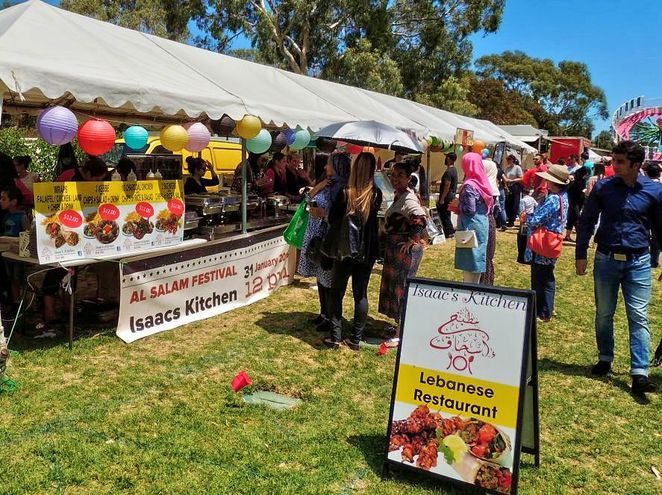 whats on in adelaide, free things to do, fun things to do, activities for kids, fun for kids, adelaide hills, in adelaide, january, things to see and do, al salam festival