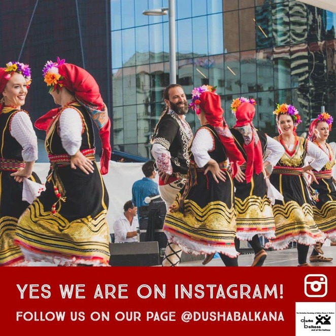 2019 balkan bonanza 5, community event, fun things to do, cultural event, marrickville town hall, cultural event, free event, entertainment, entertainment, food and drink, music, dance, food, celebration, dusha balkana