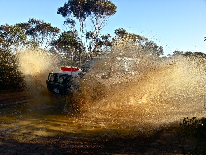 4wd, 4x4, Mud, Bremer Bay, Great Southern, Roadtrip, Shacks, Free, Perth, Western Australia, Nissan Patrol