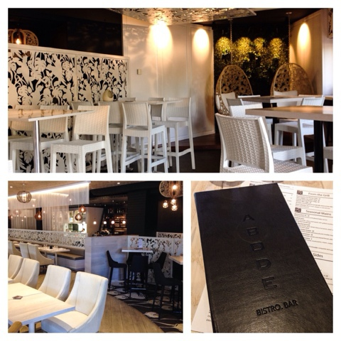 Abode, Bistro, Weekend, Lunch, Brunch, Salmon, Entree, Pasta, Dessert, Sydney, GMV, Weekend, CBD, Bar