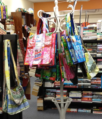 bags, bookbag, recycyle, used books, fair trade, fairtrade, book store, reading list, read, bookstores in Australia