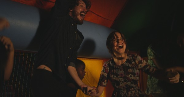 Brie Larson, John Gallagher Jr, Short Term 12
