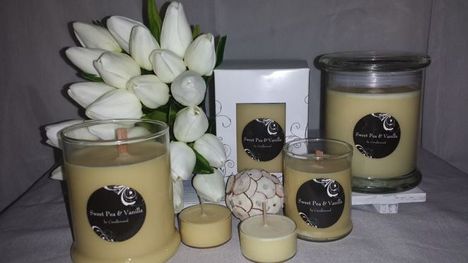 Candlewood Candles