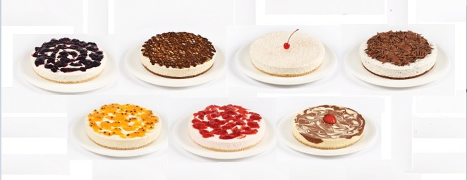 Image Courtesy of The Cheesecake Shop website