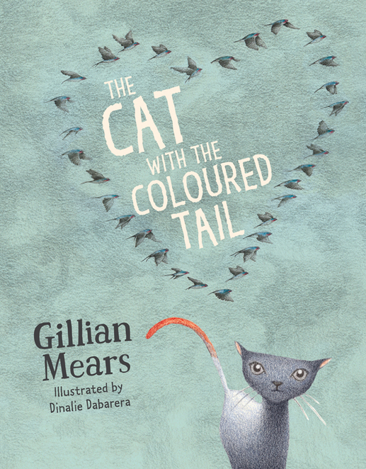 children's books, book launch The Cat with the Coloured Tail, Dinalie Daberera,Gillian Mears, Kinokuniya books,Foal's Bread,moon-creams,Mr Hooper and his magical cat