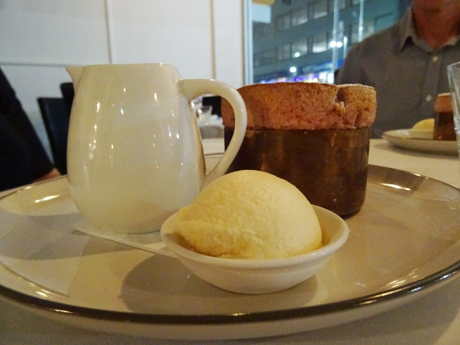 dessert, souffle, french, french cuisine, adelaide, cbd