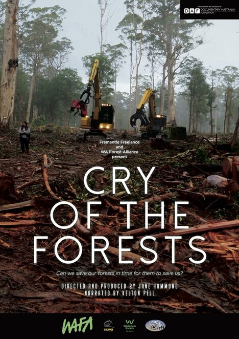 Documentary, film, environment, protest, nature, Australia, science, climate change