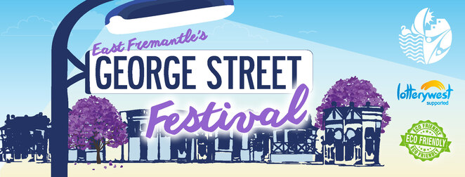 east fremantle's george street festival 219, community event, town of east fremantle, community event, fun things to do, free festival, market stalls, entertainment, activities, performances, family fun, artisan fare, food and drink