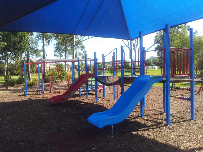 enbrook parklands,brisbane parks,free,playground