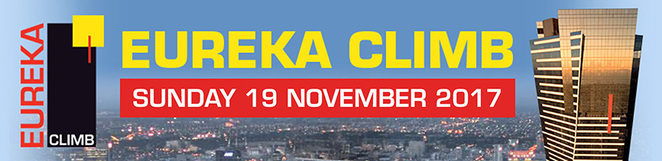 Eureka Climb 2017 - Celebrating 10 years