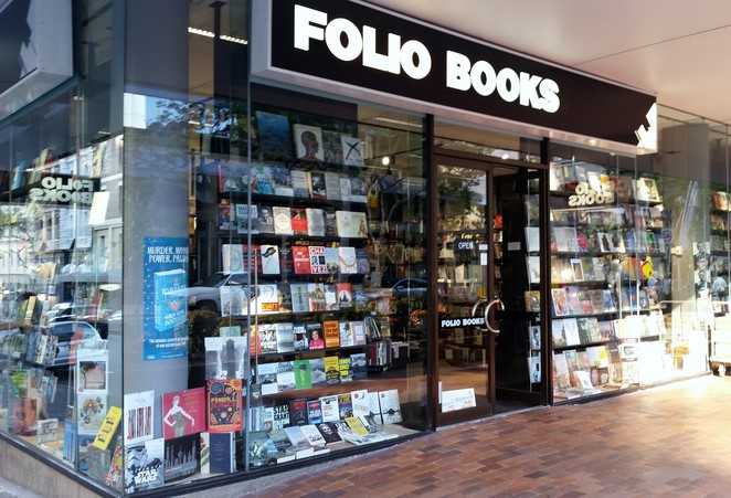 Folio Books, FolioBooks, Folio Books Brisbane, Best bookstores in Brisbane, Best Indie Bookstores in Brisbane, Brisbane's best Indie bookstores, Brisbane's best book stores