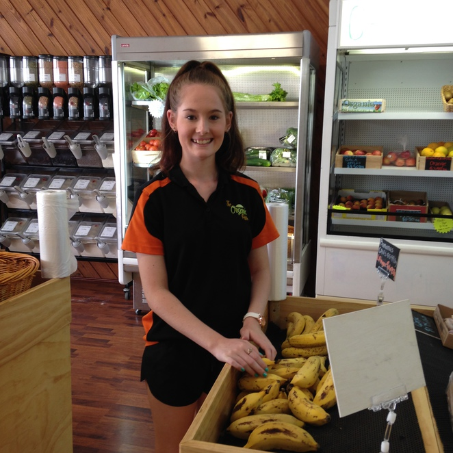 Food, Grocery, Gluten Free, Bamboo products, Organic produce, Shopping, Gifts, Personal, Baby, Maryborough