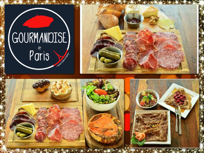Gourmandise de Paris, New Years Eve at Pirrama Park, NYE 2015