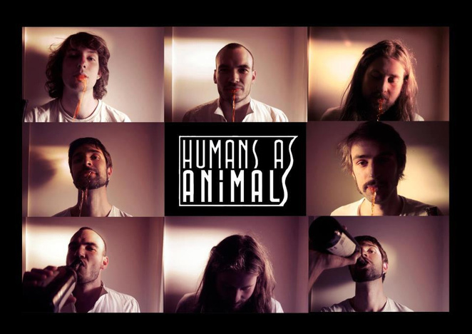 Humans as Animals