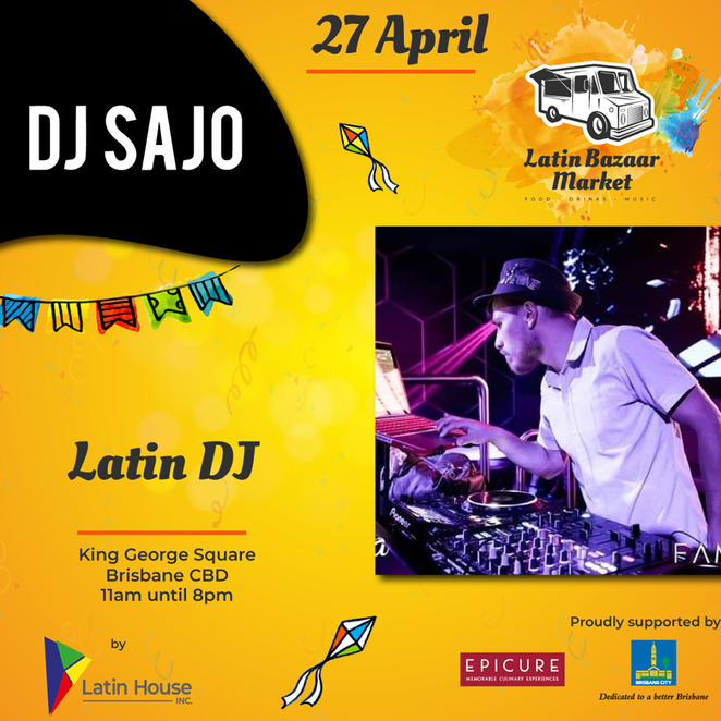 latin bazaar market brisbane 2019, community event, fun things to do, market stalls, latin culture, stallholders, shopping, entertainment, traditional latin cuisine, music, salsa lessons, dance performances, latin dance, latin music, latin food