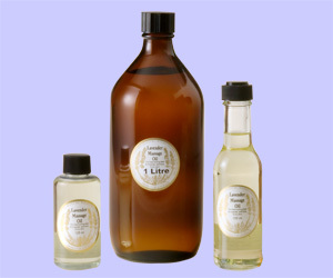Massage Oils for all