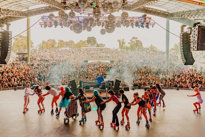 melbourne music week extended 2020 2021, community event, fun things to do, bands, musicians, entertainment, festive season, night life, date night, in the city, mmw