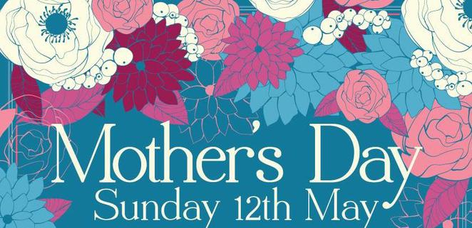 Mother's Day, Brisbane, Cloudland, brunch, breakfast, buffet