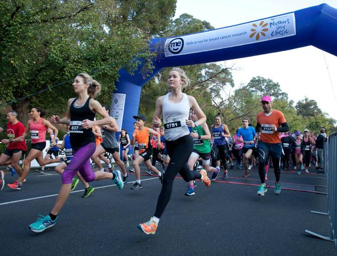 mothers day classic, wonthaggi, apex park, fundraiser, charity event, fun things to do, community event, breast cancer awareness, fun run, running event, jogging event, health and fitness