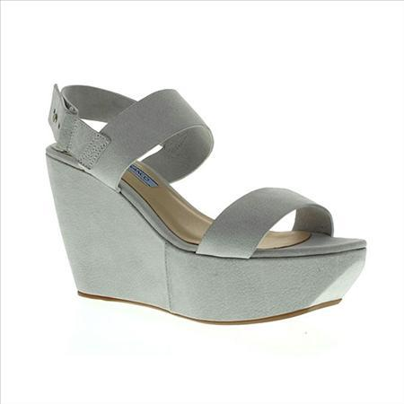 Mountfords is the place to go for cute yet comfortable footwear. Image