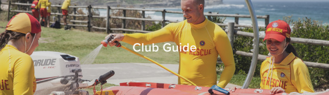Over 25 Surf Life Saving local clubs throughout South Australia
