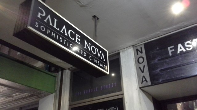 palace Nova Cinema Rundle Street
