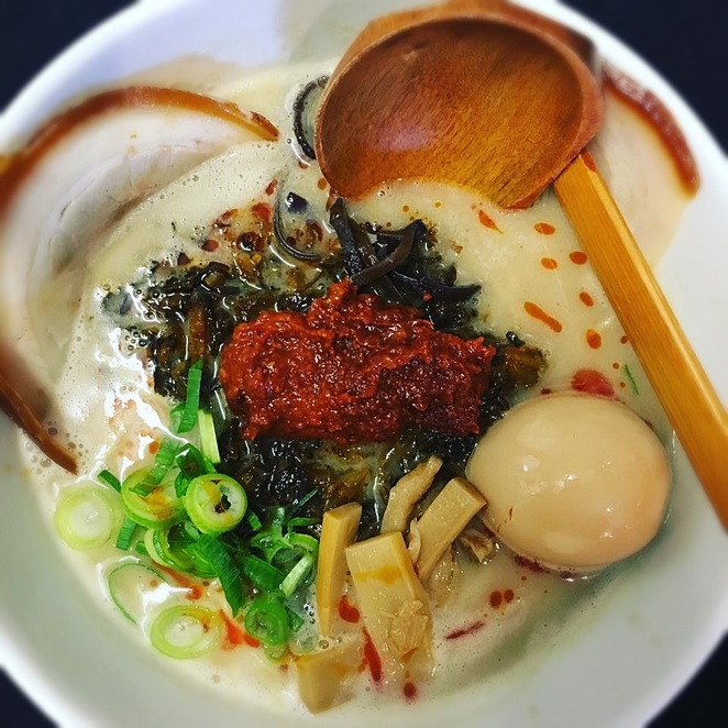 ramentic, canberra, braddon, ramen, best ramen, ACT, lonsdale street, asian noodle soups, best soups, noodle soups, asian restaurants, japanese, ACT, lunch, dinner,