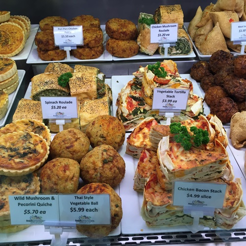 Range,of,cooked,meals,available,at,Fresh,Provisions,Mt,Lawley