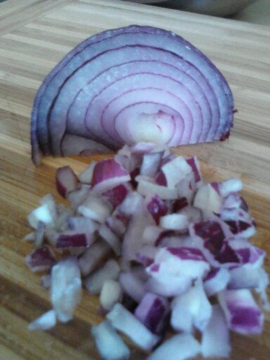 Red Salad Onion
