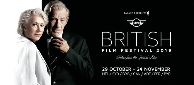 romantic road film review, mini british film festival 2019, community event, fun things to do, cultural event, movie buffs, date night, night life, films from the british isles, palace presents, military wives, the good liar, film reviews, performing arts, actors, actresses, film closing night, special guest timothy spall