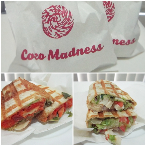 shop a docket, shopping, coupon on, deals, discount, meals, sandwich, wrap, coco madness, chatswood