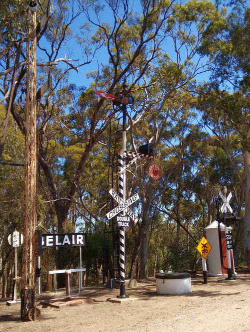 south australias history festival, history festival, fun things to do, free event, bookings essential, exciting things to do, about south australia, history sa, belair railway station, railway memorabilia