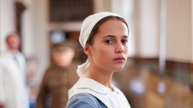 Testament of youth, Vera Brittain, feminist , Alicia Vikander