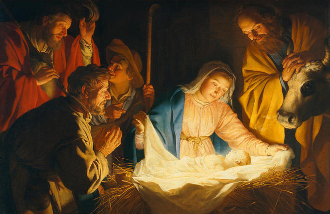 The Christmas Eve Midnight Church Service Survival Guide
