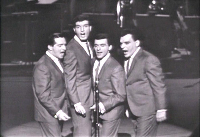 jersey boys film review everywhere