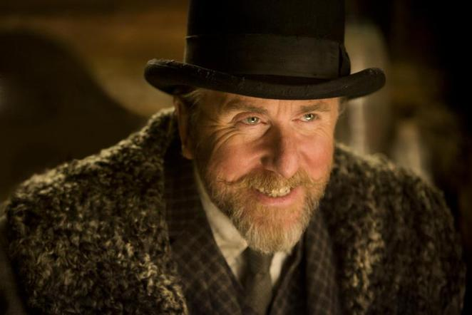 Quentin Tarantino's The Hateful Eight - Tim Roth