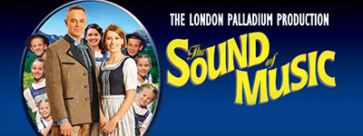 The Sound of Music, musical, theatre