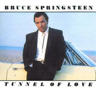 tunnel of love, springsteen, bruce, album, record