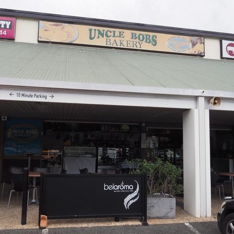 Uncle Bobs, Belmont, bakery, cake, breads, cafe