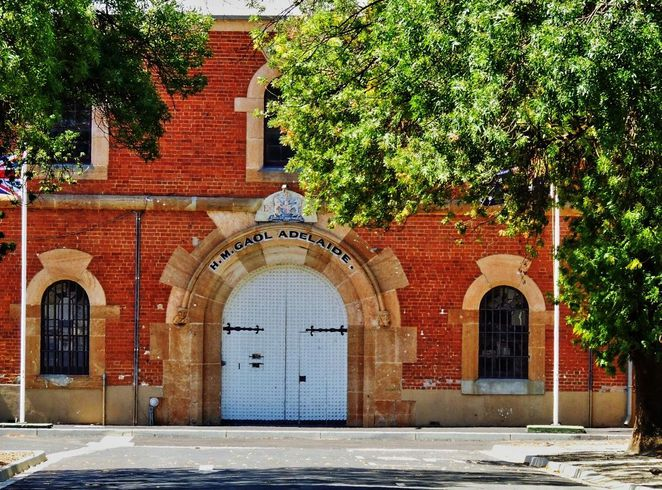 unley museum, city of unley, history of unley, world war, unley, interactive displays, fun for kids, activities for kids, exhibition, adelaide gaol