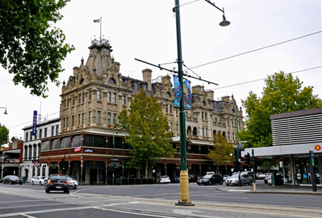 Victoria Melbourne Regional Events Festivals Travel What's On Get Out Of Town Escape The City
