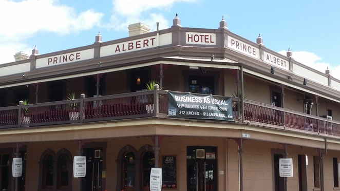 8 Interesting Discoveries on Wright Street Adelaide