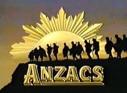 Anzac Day concert 2014
