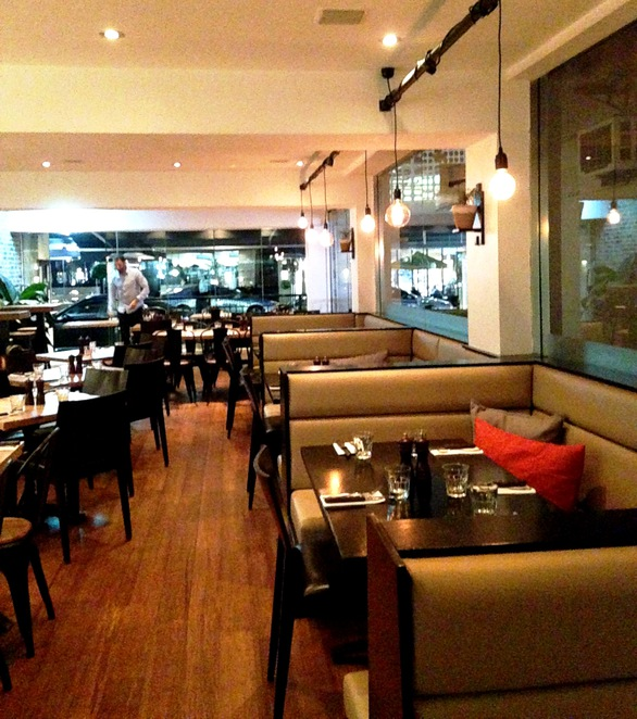 Char & Co, Char and Co Double Bay, Brazilian Food, Churrasco, South American Cuisine