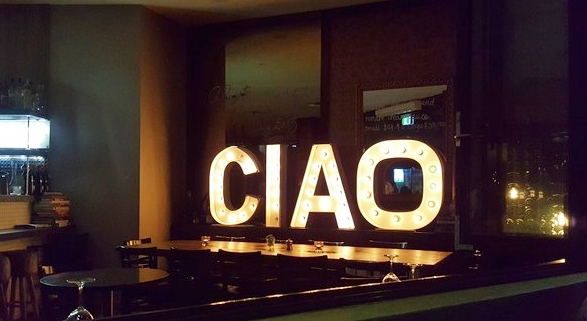 ciao, the spaghetti house, pasta, italian, food, restaurant, brisbane, Southbank